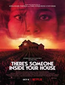 There's Someone Inside Your House 2021 levidia